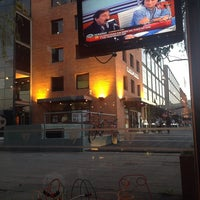 Photo taken at La Veneciana by Tatiane on 10/10/2014