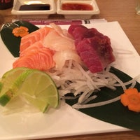 Photo taken at KINDAI Restaurant by Al on 3/10/2014