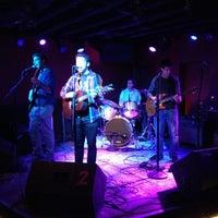 Photo taken at DC9 Nightclub by Rami on 10/5/2012