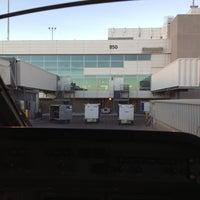 Photo taken at Gate B50 by Chris H. on 1/22/2013