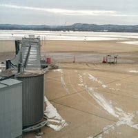 Photo taken at La Crosse Regional Airport (LSE) by TGongaware on 12/27/2012