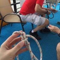 Photo taken at DC Sail by Morgan H. on 8/23/2015