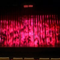 Photo taken at Winship Theater And Dance Building (WIN) by Douglas on 11/23/2013