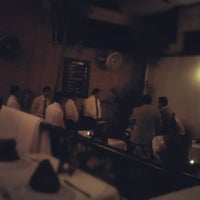 Photo taken at La Posta Parrilla by Paty G. on 10/5/2012
