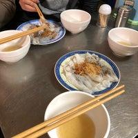 Photo taken at Bánh Cuốn 14 Bảo Khánh by Ashley Yuki on 1/5/2018