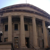 Photo taken at The Old San Francisco Mint by Arno G. on 4/27/2013