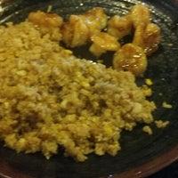 Photo taken at Koi Sushi by Nicole R. on 12/28/2012