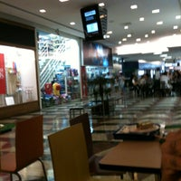 Photo taken at Shopping da Gávea by Anderson M. on 1/21/2013