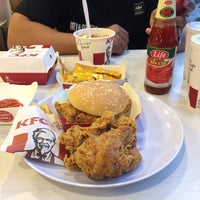 Photo taken at KFC by Farahimfeng on 6/7/2017