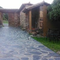 Photo taken at Masia la Morera by La Morera c. on 8/27/2014
