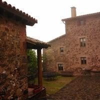 Photo taken at Masia la Morera by La Morera c. on 5/13/2014