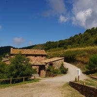 Photo taken at Masia la Morera by La Morera c. on 4/5/2014