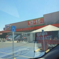 Photo taken at The Home Depot by Rudy S. on 9/19/2012