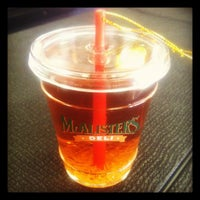 Photo taken at McAlister's Deli by Sean M. on 12/5/2012
