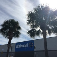 Photo taken at Walmart Supercenter by Sean M. on 11/26/2016