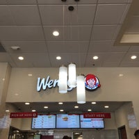 Photo taken at Wendy's by Sean M. on 8/5/2017