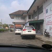 Photo taken at Lapas Wirogunan by ibnu:online on 1/17/2014