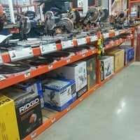 Photo taken at The Home Depot by Alfred W. on 4/19/2013