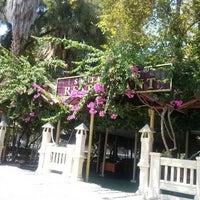 Photo taken at Saint Nicholas Restaurant by Sercan J. on 8/24/2013