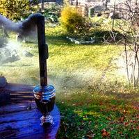 Photo taken at Сузун by Дмитрий П. on 10/14/2012