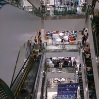 Photo taken at CentralPlaza Lardprao by Keng K. on 6/2/2013