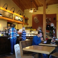 Photo taken at The Looney Bean by Bebe H. on 11/18/2012
