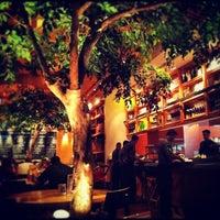 Das Foto wurde bei Social House Restaurant von Abdulla M. am 11/24/2012 aufgenommen