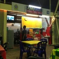Photo taken at Burger KMG by Ardunes Z. on 5/14/2013
