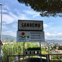 Photo taken at Sanremo by Sinem 🍇 B. on 8/24/2017