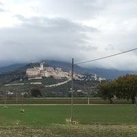 Photo prise au Assisi par Sinem 🍇 B. le12/8/2017