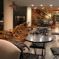 Photo taken at Grand Dorsett Labuan Hotel by Adam F. on 11/28/2014