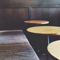 Photo taken at Cafe Boheme by jaspermoss on 2/20/2014