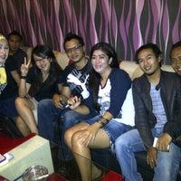 Photo taken at NAV Karaoke Keluarga by Ivan t. on 12/15/2013
