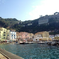 Foto scattata a Hotel del Mare da Latun4ik🌷 il 7/29/2013