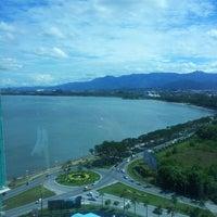 Photo taken at Lembaga Pembangunan Perumahan dan Bandar (LPPB) by Shalatul Qiyam on 12/17/2013