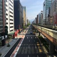 Photo taken at 科技大樓 Technology Building by Toru H. on 5/7/2016