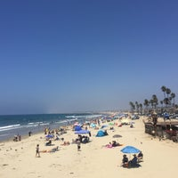 Photo taken at Newport Beach, CA by Sam S. on 8/11/2017