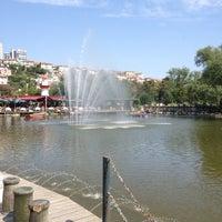 5/5/2013 tarihinde Erdem G.ziyaretçi tarafından Bahçeşehir Park Gölet'de çekilen fotoğraf