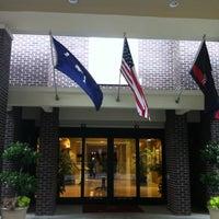 Photo prise au Inn At USC Wyndham Garden Columbia par Drew J. le5/3/2013