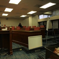 Photo taken at Gressette Building - SC Senate by Drew J. on 1/16/2014