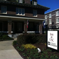 Photo prise au Inn At USC Wyndham Garden Columbia par Drew J. le2/15/2013