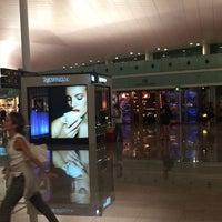Photo taken at NCube Nespresso Terminal 1 by LaTaza on 9/8/2014