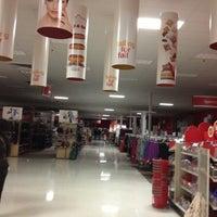 Photo taken at Target by Avantika K. on 11/2/2012