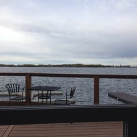 Photo taken at The Boathouse by Stacey H. on 9/28/2013