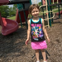 Photo taken at Poerio Park by Cara R. on 7/18/2014