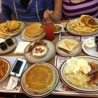 Photo taken at Denny's by Nereida R. on 3/23/2013