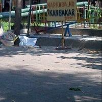 Photo taken at Kebun bambu by Uthe T. on 10/13/2012