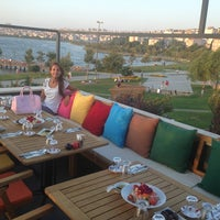 Photo taken at Love Garden by Dilşah Y. on 7/27/2013