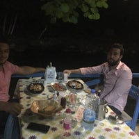 Photo taken at dereli  köyü  değirmen alabalık by Ahmet A. on 8/9/2017