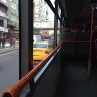 Photo taken at kızılay-ümitköy özel halk otobüsü by Mahmut on 11/18/2014